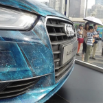 Vincent Fantauzzo Transforms the Audi A3 Sedan
