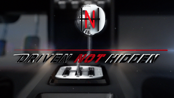 Driven Not Hidden – TV Show
