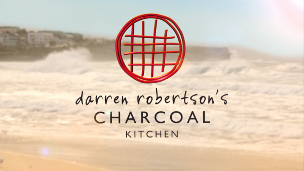 Darren Robertsons Charcoal Kitchen – TV Show