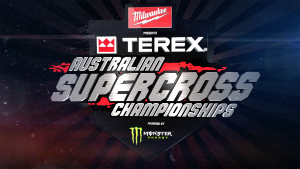 Australian Supercross Championships – Graphics Package